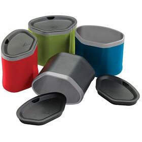 MSR Double-Wall Insulated Mug Grey